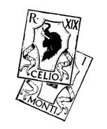 Pizzeria Li Rioni - Celio Monti